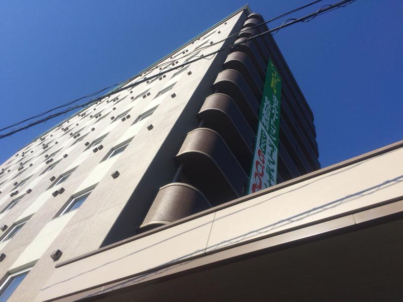 ホテル ルートイン佐伯駅前