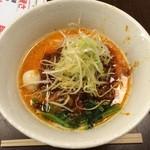 41382113 - 担々麺