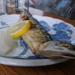 味雅 - 秋刀魚