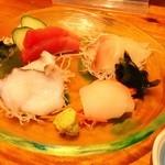 オリオンや - 沖縄の刺身