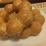ミスタードーナツ - 料理写真:ミスタードーナツ 芦屋ショップ