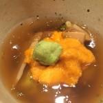 すし宮川  - 熟練の日本料理