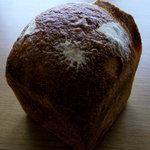 パラダイス アレイ ブレッドカンパニー - 食パン 絵が描いてある