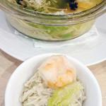川香苑 - 大海老の煮込み生山椒油仕立て