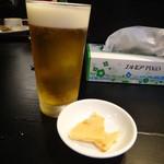 41392687 - 生ビール
