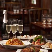 ラ ヴィオラ - いろんな料理を楽しめるシェアコース