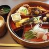 いろりや折折 - 料理写真:「桶弁」1,300円
