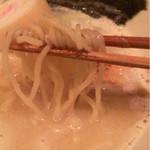 麺魂 革命児 -