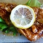 飯田晋太郎 - 油淋鶏
