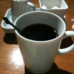 アンジェロ シシリー - コーヒー
