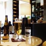 ザ パレス ラウンジ - ビール