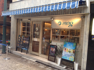 mog 難波店 - ヾ(@⌒ー.⌒@)ノ