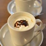 センダイコーヒー - ブレンドとモカクラシック