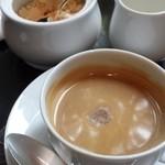 ザ・カフェ by アマン - 食後のコーヒー