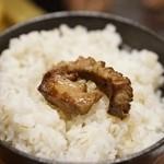 焼肉AZUMA - 料理写真:
