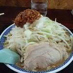 栄勝軒 - ふじ味噌