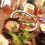 ABC 肉とワインのおいしい店 -