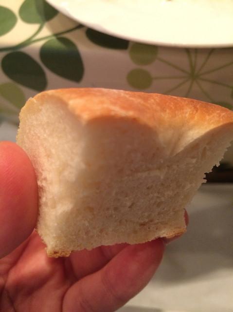 一汁三菜イタリア~の - 自家製パン