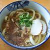 Taihou - 料理写真:かけうどん