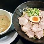 とがの屋 - 【とがの屋風 つけ麺 とんこつ醤油味 並】¥780