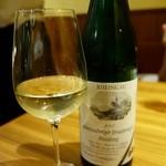 41412572 - 白ワイン