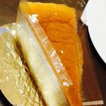 パティスリーコワン - チーズケーキ