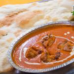リトル インディア - 料理写真:
