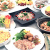 ALL DAY DINING POMODORO - 料理写真: