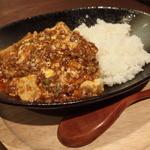 41431137 - 麻婆丼(ランチ限定)850円