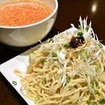 麺処はるにれ - 料理写真: