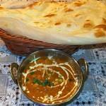 サガルマタ - 料理写真: