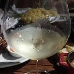 ラ ココリコ - 白ワイン