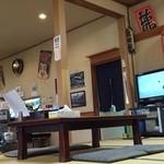 三浦屋 - 東松島のTHE定食屋って趣きです