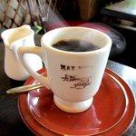 MAX - セットのブレンドコーヒー!