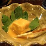 花ずみ - 豆腐よう