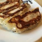 41444645 - 肉餃子