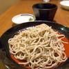 banshakuyatsuki - 料理写真:手打ちそば