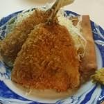 丸一食堂 -