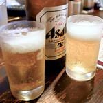 いちから - Asahiスーパードライ