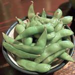 いちから - 枝豆