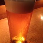 チャンネル - 生ビール