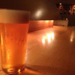 チャンネル - 生ビール うすはりグラスで!!