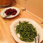 ヒットパレード - 枝豆