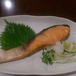 おりおり - 柔らかい甘塩の鮭