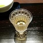 柚こう - 2015.8 食前酒