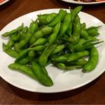 栄翔 - 枝豆
