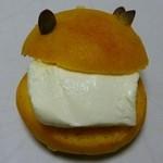 パンドール - かぼちゃのスコーン