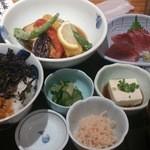 41451859 - 大漁定食(1,260円)