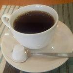 萌木 - ホットコーヒー(ソフト)