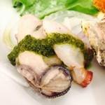 41456430 - 牡蠣とタコのマリネ♡